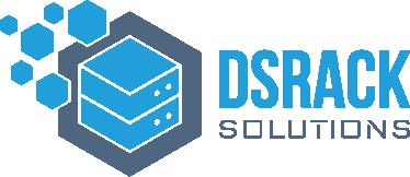 DSRACK Logo